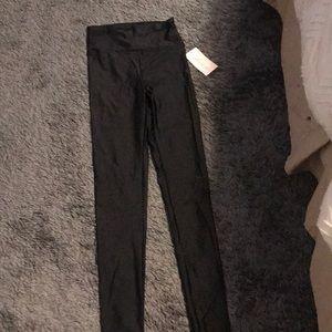 Natalie Dancewear Leggings Size-S